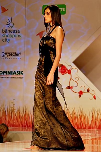 bucharest fashion week 2011 cu tinute de seara (2)