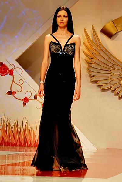 bucharest fashion week 2011 cu tinute de seara (4)