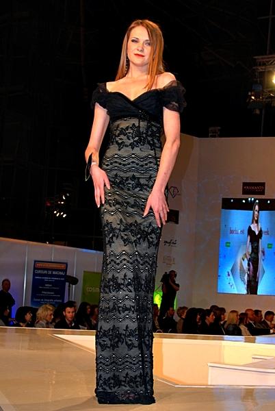 bucharest fashion week 2011 cu tinute de seara (5)