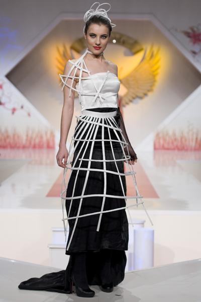 colectie de moda de la bfw 2011 2