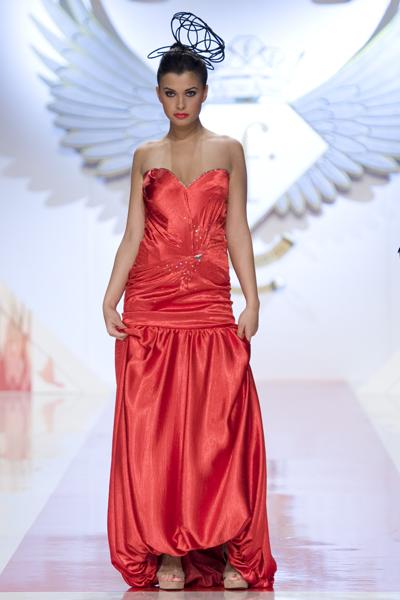 colectie de moda de la bfw 2011 3