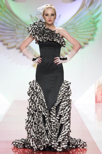 colectie de moda de la bfw 2011 5