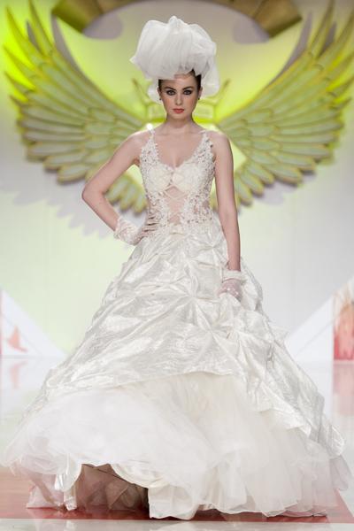 colectie de moda de la bfw 2011 6