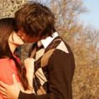 Daca saruta bine, e un semn bun