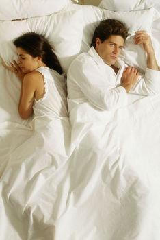 dezavantajele dormitului impreuna