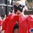 DINU BODICIU – un designer roman ales de Lady Gaga!