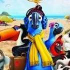 Film de animatie: Rio