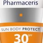 Protectia solara oferita de PHARMACERIS S