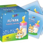 Alinan Happy Drink – copii fericiti, parinti linistiti