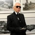 Karl Lagerfeld, regizor?