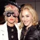Lady Gaga e verisoara Madonnei