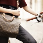 LOUIS VUITTON – geanta IT