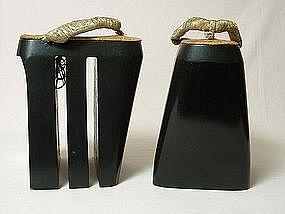 pantofi de geisha