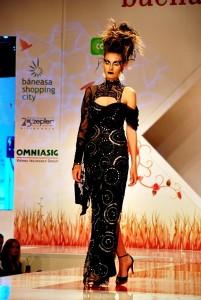 Catalin Botezatu - Modele de rochii de la BFW 2011 - poze cu fotomodele la bfw 2011 (3)