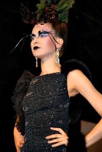 Catalin Botezatu - Modele de rochii de la BFW 2011 - poze cu fotomodele la bfw 2011 (5)