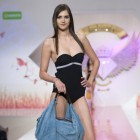 Bucharest Fashion Week 2011 – Galerie cu genti Benvenuti