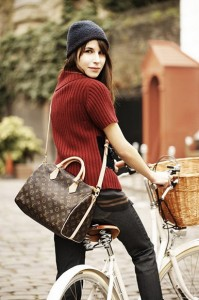 poze genti marca louis vuitton