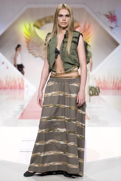 prezentare de moda katerina la bfw 2011 2
