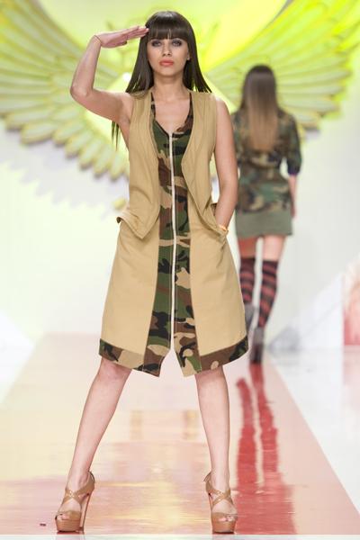 prezentare de moda katerina la bfw 2011 6