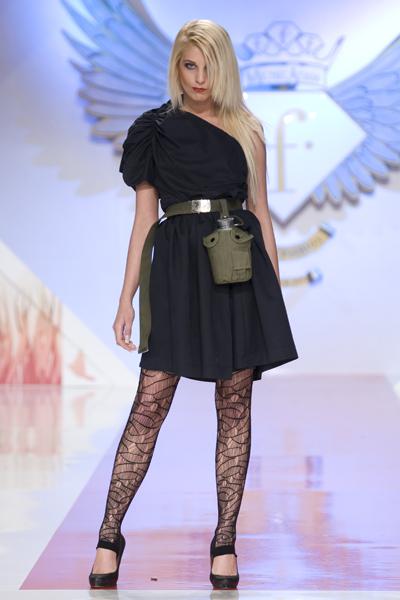 prezentare de moda katerina la bfw 2011 8