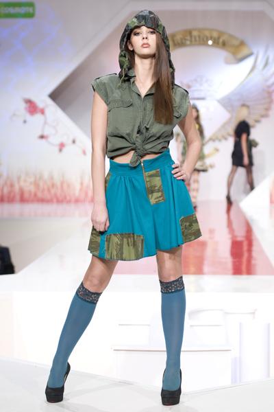 prezentare de moda katerina la bfw 2011 9
