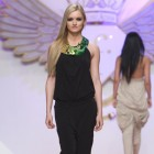 BFW 2011 – Colectia de moda Laura Olteanu
