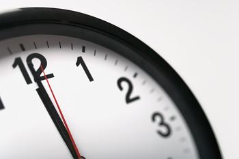 punctualitatea la locul de munca