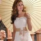 Rochia de mireasa pentru o nunta tematica