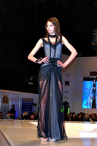 rochie de seara ersa la bfw 2011 (1)