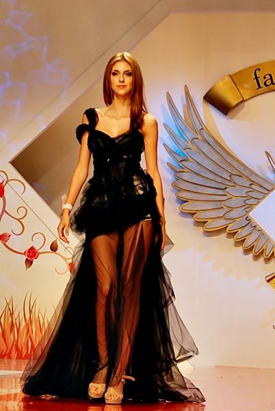 rochie de seara ersa la bfw 2011 (2)