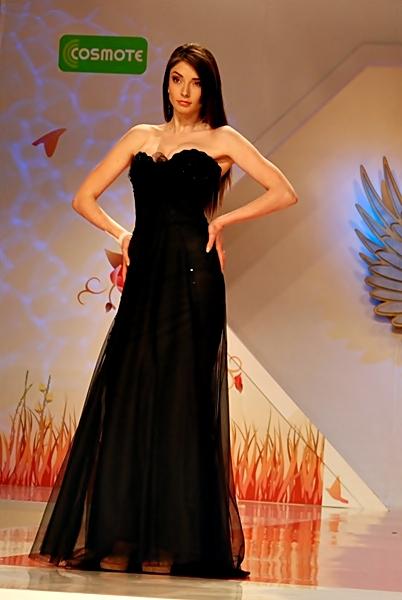 rochie de seara ersa la bfw 2011 (4)