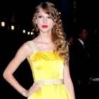 Rochii elegante galbene pentru primavara-vara 2011
