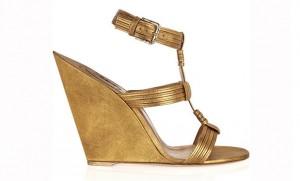 sandale cu platforma yves saint laurent