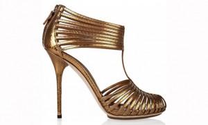 sandale cu toc de la gucci
