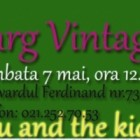 Targ vintage, handmade & designer – You & the kids