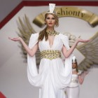 Bucharest Fashion Week Day 1 – Walid Atallah