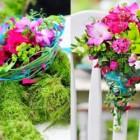 Pasiune si eleganta: aranjamentele florale