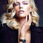 Charlize Theron lanseaza Dior VIII