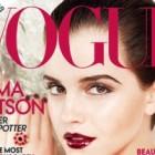 Emma Watson in Vogue Iulie 2011
