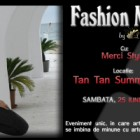 Fashion Movie – Mamaia 2011