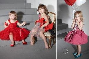 Lanvin - colectia de haine pentru copii
