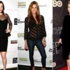 Trenduri sexy de vara 2011 de la vedete