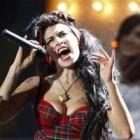 Concert Amy Winehouse plin de huiduieli