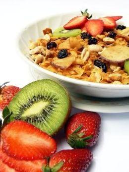 cereale la mic dejun
