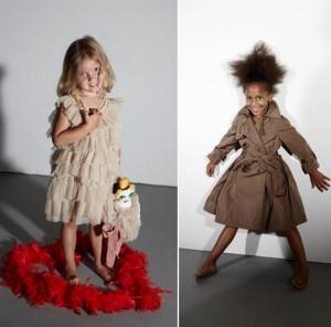 colectia de moda 2012 de la lanvin