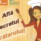 Concurs – Afla ingredientul secret al bucatarului