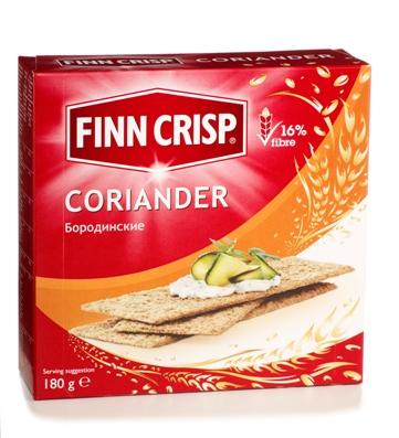 coriander thin