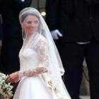 Cum poti vedea rochia de mireasa a lui Kate Middleton?