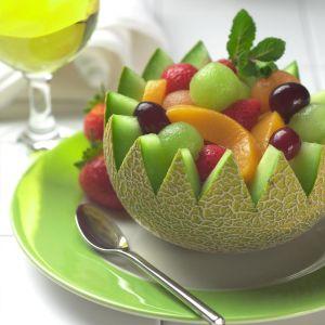 detoxifierea cu fructe