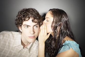 impartasirea secretelor cu partenerul